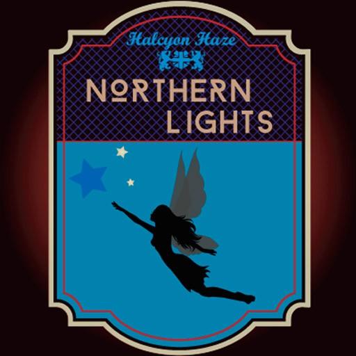 Halcyon Haze Northern Lights