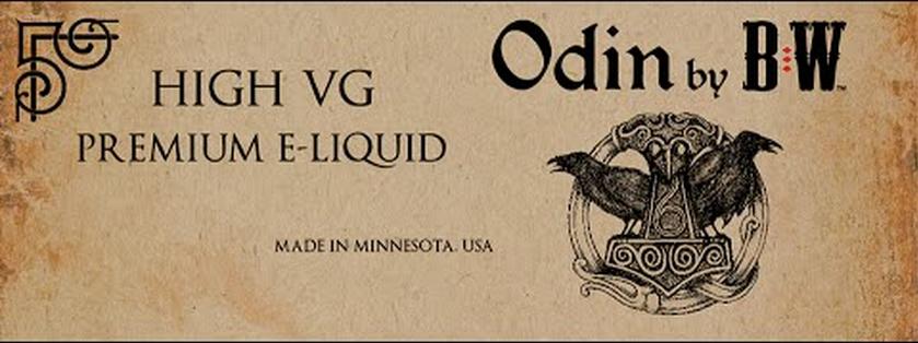 Odin banner